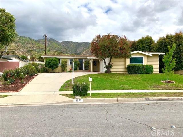 3229 Elda Street, Duarte, CA 91010