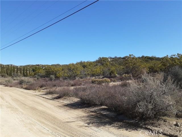 0 Tule Valley Road, Aguanga, CA 92536