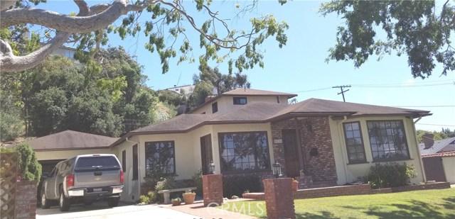 5136 Carol Drive, Torrance, CA 90505