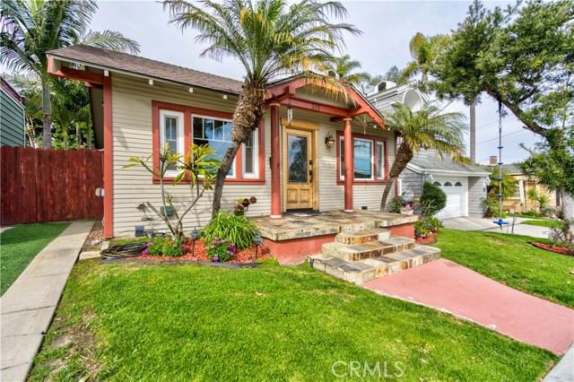 355 N Trimble Court, Long Beach, CA 90814