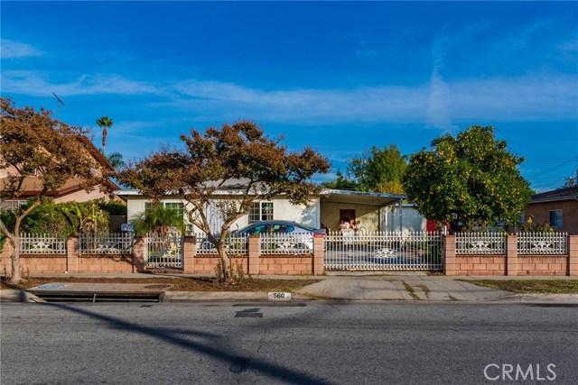 560 La Seda Road, La Puente, CA 91744