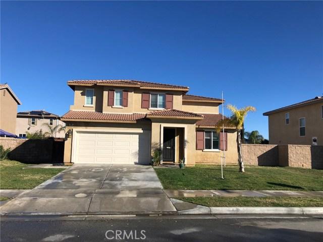 386 Cantata Avenue, Hemet, CA 92545