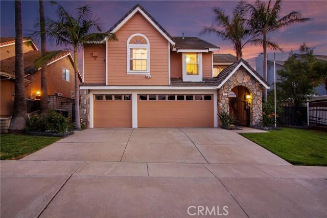3322 Deaver Drive, Corona, CA 92882