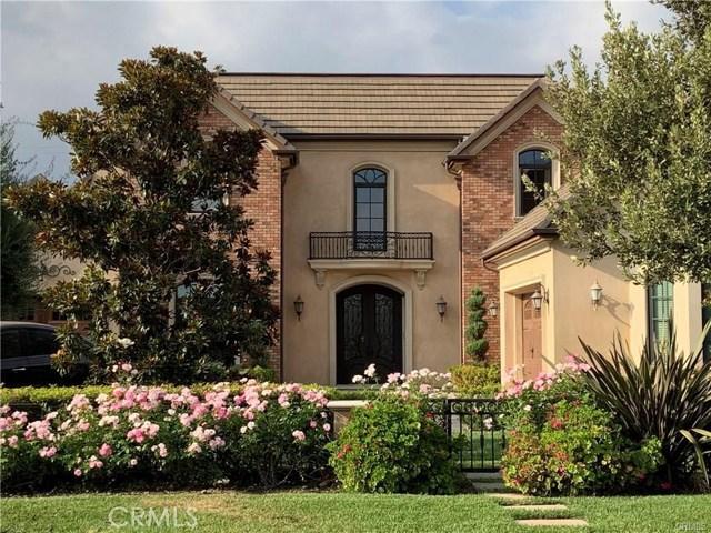 33 E Las Flores Avenue, Arcadia, CA 91006