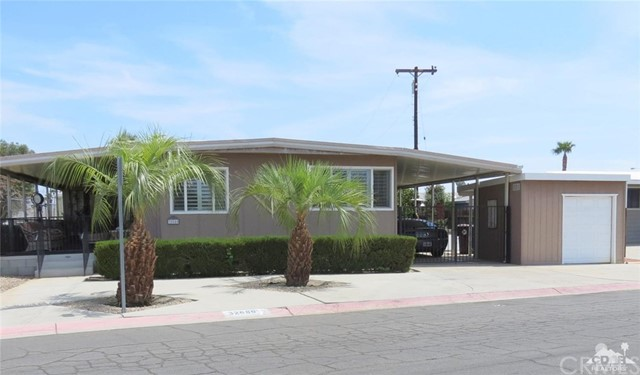 32680 Desert Moon Drive, Thousand Palms, CA 92276