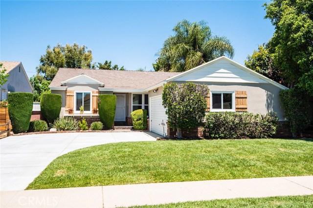 16647 Gilmore Street, Van Nuys, CA 91406