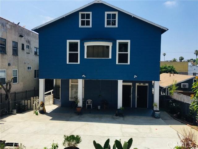 437 Coronado, Silver Lake, CA 90026