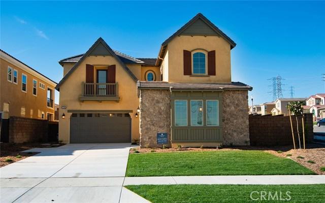 17104 Penacova Street, Chino Hills, CA 91709