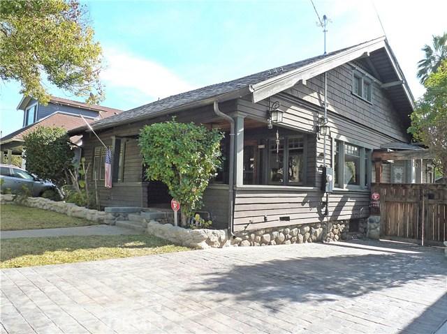 524 Herbert Street, Pasadena, CA 91104