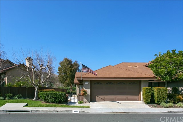6261 E Twin Peak Circle, Anaheim Hills, California