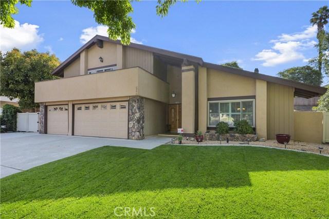 6246 Shaker Drive, Riverside, CA 92506