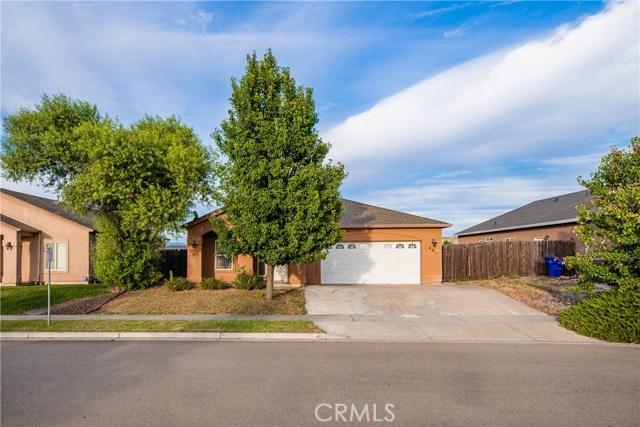 401 James Avenue, Red Bluff, CA 96080