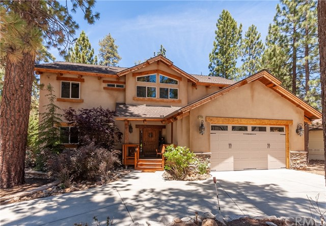 41586 Mockingbird Drive, Big Bear, CA 92315
