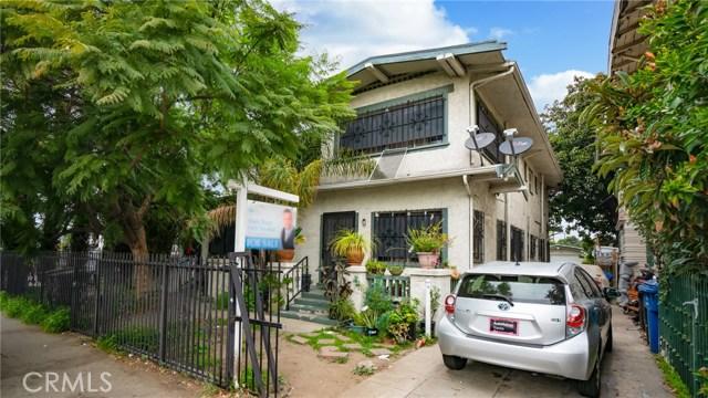 1471 W Vernon Avenue, Los Angeles, CA 90062
