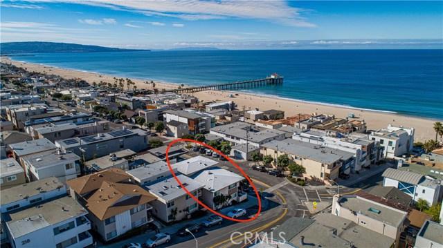 200 15th Street- Manhattan Beach- California 90266, ,For Sale,15th,SB20051917