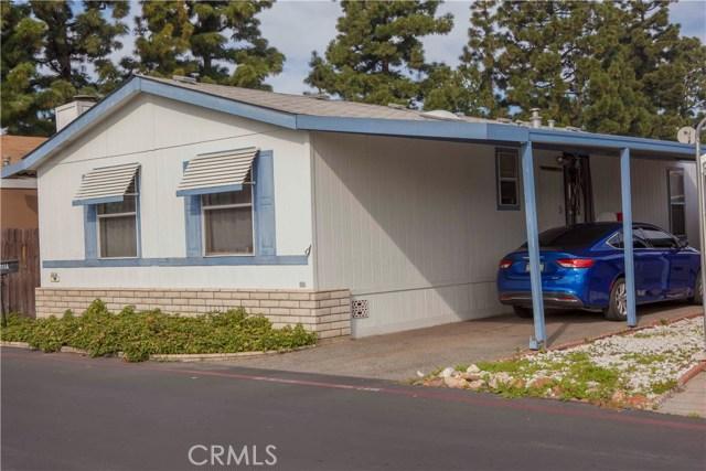 16600 Downey Avenue 111A, Paramount, CA 90723