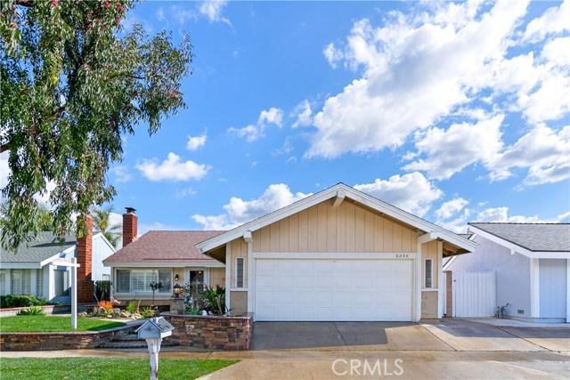 6234 E Northfield Avenue, Anaheim Hills, CA 92807