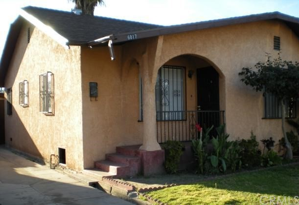 6817 Newell Street, Huntington Park, CA 90255