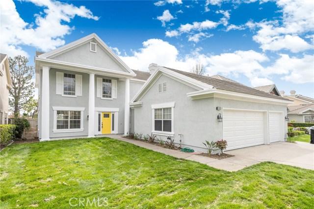 11661 Bari Drive, Rancho Cucamonga, CA 91701