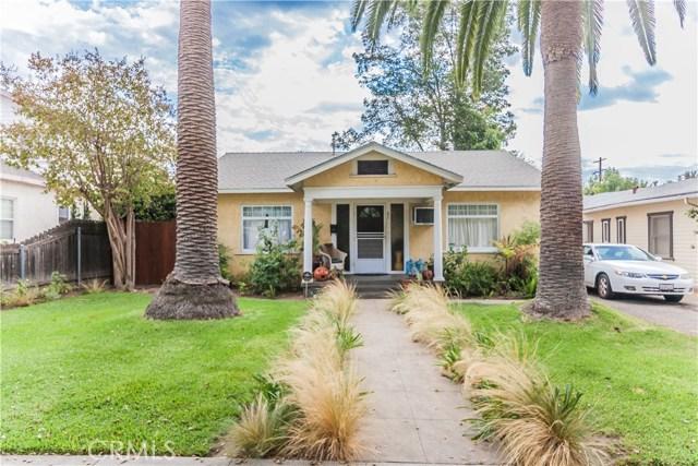 82 N Parkwood Avenue, Pasadena, CA 91107
