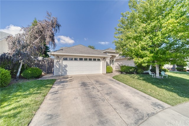 1263 Valley Forge Drive, Chico, CA 95973