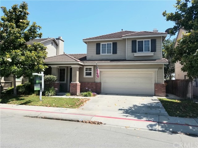 950 Sawtooth Drive, Upland, CA 91786