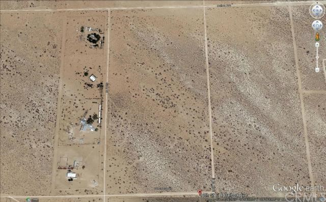 0 10th, Mojave, CA 93501