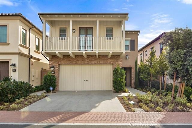 110 Mangrove Banks, Irvine, CA 92620