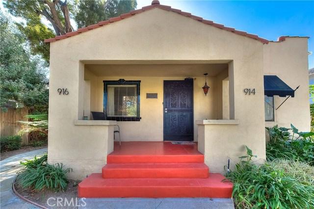 914 E 37th Street, Long Beach, CA 90807