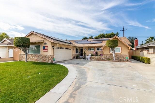 16327 San Gabriel Street, Fountain Valley, CA 92708