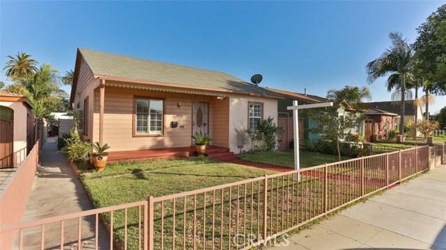 2780 Easy Avenue, Long Beach, CA 90810