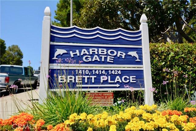 1414 Brett Place 145, San Pedro, CA 90732