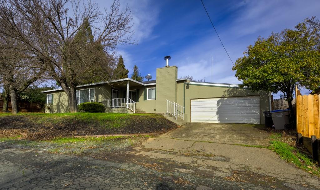 124 Lupoyoma Circle, Lakeport, CA 95453