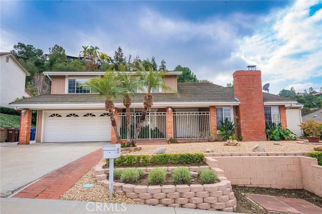 3105 Gotera Drive, Hacienda Heights, CA 91745