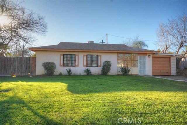 280 N Terrace Street, San Bernardino, CA 92410