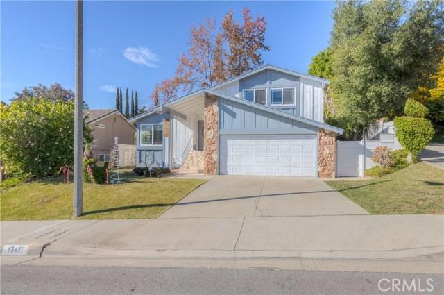 1341 Pecan Grove Drive, Diamond Bar, CA 91765