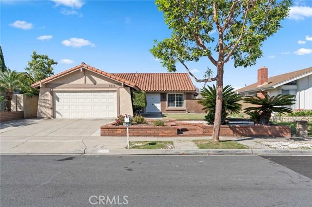 5012 Greencap Avenue, Irvine, CA 92604