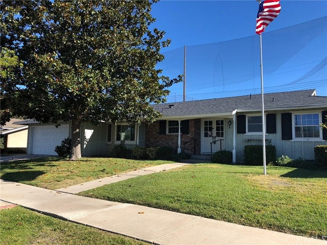 2161 N Chouteau Street, Orange, CA 92865