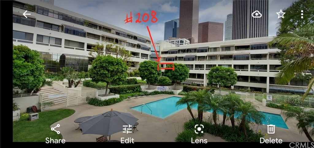 121   S Hope Street   208, Los Angeles CA 90012