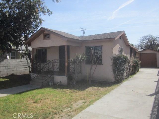 1524 E 88th Street, Los Angeles, CA 90002