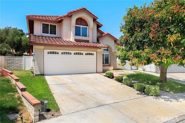 15900 Oak Canyon Drive, Chino Hills, CA 91709