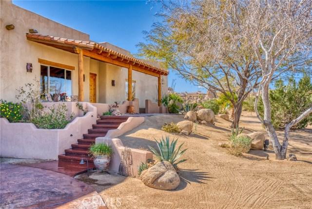 57634 Manzanita Drive, Yucca Valley, CA 92284