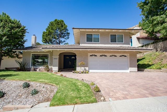 3419 Brace Canyon Road, Burbank, CA 91504
