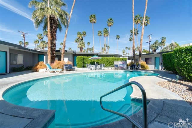 2080 Camino Real, Palm Springs, CA 92264