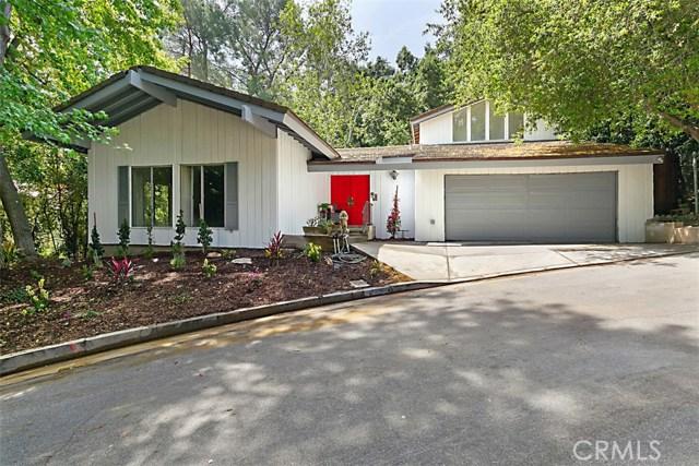 438 Somerset Place, La Canada Flintridge, CA 91011