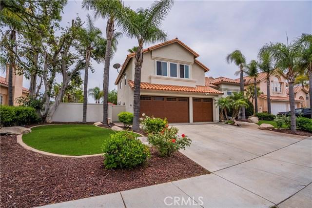 2350 Steven Drive, Corona, CA 92879