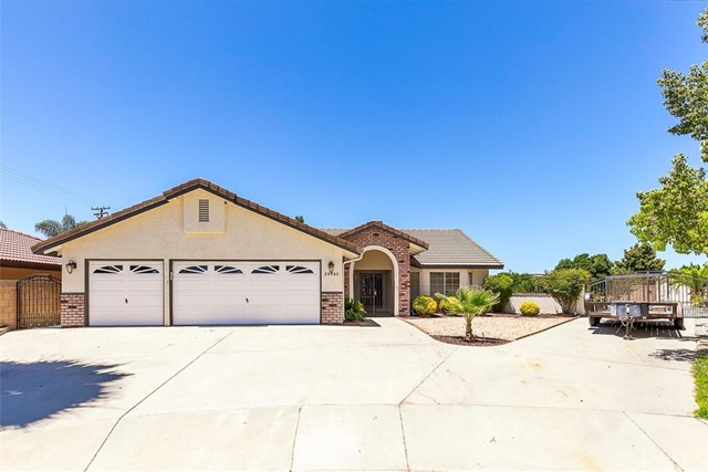 26465 Lore Heights Court, Hemet, CA 92544