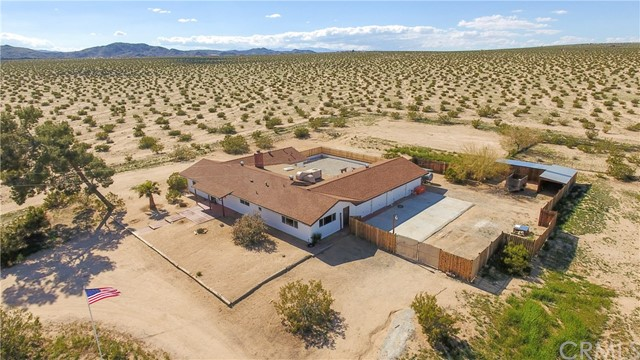 2744 Desert View Road, 29 Palms, CA 92277