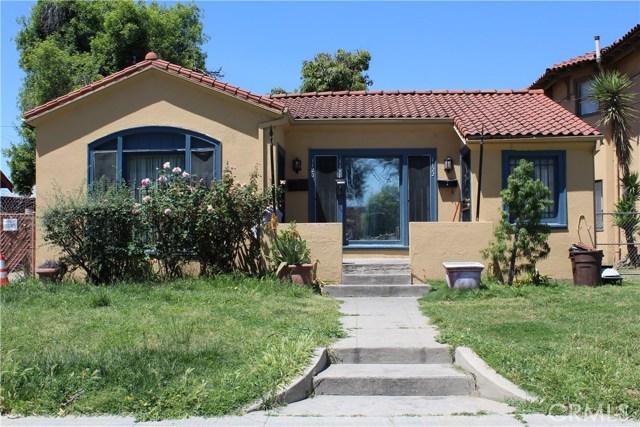 1118 N G Street, San Bernardino, CA 92410