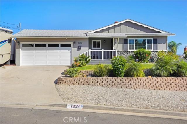 1829 Denstone Place, Lemon Grove, CA 91945